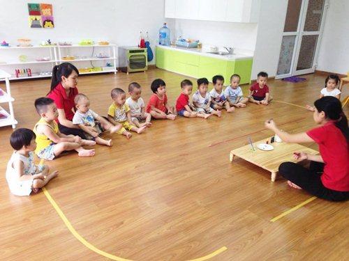Giáo dục trẻ theo phương pháp Montessori được nhiều Quốc gia trên thế giới áp dụng