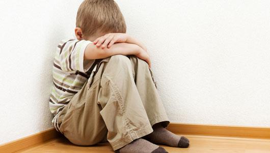 Thật khó để mẹ chấp nhận con mắc bệnh tự kỷ
