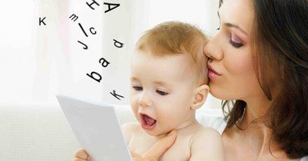 Bí kíp dạy con học thuộc bảng chữ cái