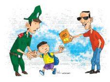 Những kỹ năng sinh tồn cha mẹ nhất định phải dạy con