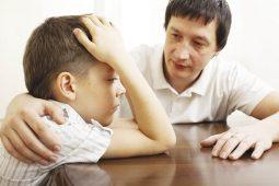Làm bố mẹ hãy cho con nếm trải mùi vị của sự thất bại