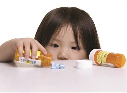 Có rất nhiều loại thuốc có thể gây ra ngộ độc cho côn khi dùng sai cách