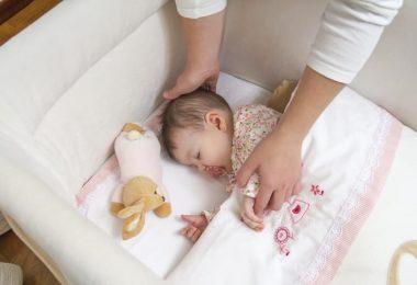 Phương pháp giáo dục trẻ hình thành thói quen đi ngủ đúng giờ