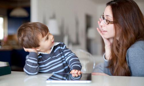 """Những câu hỏi """"xoắn não"""" mà cha mẹ thông thái không bao giờ hỏi con"""