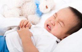 Viêm ruột thừa căn bệnh gây tử vong cao nhất ở trẻ nhỏ