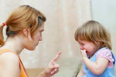 Cách để dạy trẻ lên 3 trở lên ngoan ngoãn