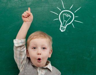 """Những câu đố vui """"cân đo"""" khả năng phát triển bộ não của trẻ"""