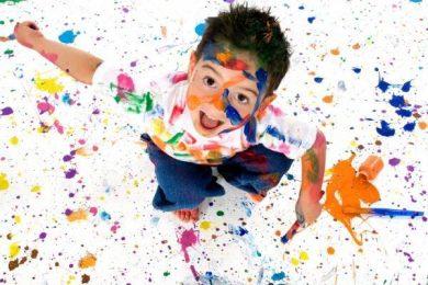 Tuyển tập những bộ tranh tô màu giúp bé phát triển khả năng tư duy