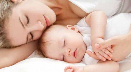 Những tác hại khôn lường của kem chống muỗi đối với trẻ sơ sinh