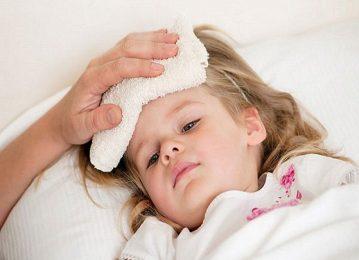 Hướng dẫn cách xử lý bệnh sốt xuất huyết ở trẻ em?