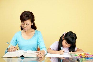 Một số phương pháp giúp cha mẹ dạy trẻ tập trung tốt hơn