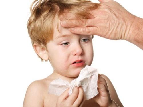 Những biến chứng nguy hiểm do bệnh cúm gây ra