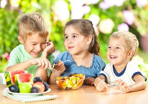 Những biểu hiện bị suy dinh dưỡng các bậc cha mẹ cần chú ý