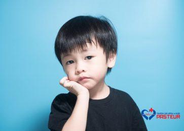 Bệnh quai bị gây biến chứng nguy hiểm cho trẻ 6 tuổi
